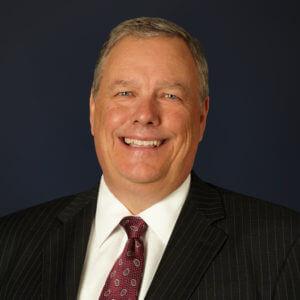 Steve Anglin, CPA - headshot